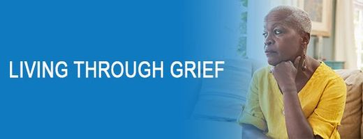 Living Through Grief