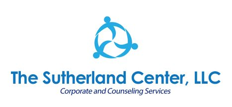 Logo, The Sutherland Center LLC