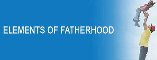 Elements of Fatherhood